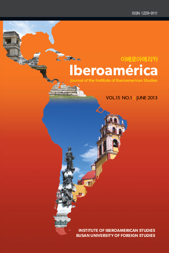 Iberoamérica Vol.15. No.1