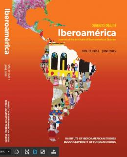 Iberoamérica Vol.17. No.1