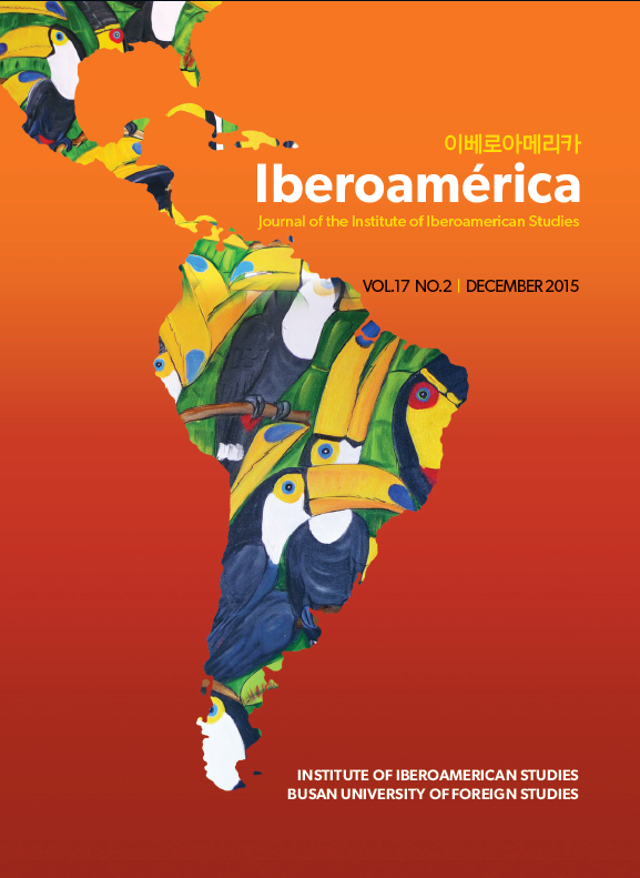 Iberoamérica Vol.17. No.2