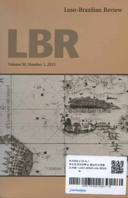 LBR(Luso-Brazilian Review) Volume 50, No.1