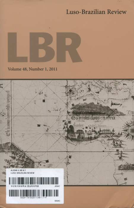 LUSO BRAZILIAN REVIEW (LBR) Volume.48, Number1, 2011