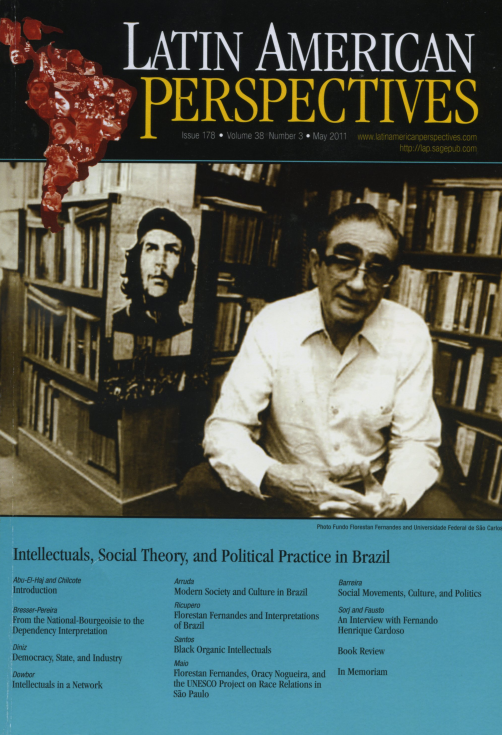 Latin American Perspectives Issue 178 May 2011 Vol.38 No.3