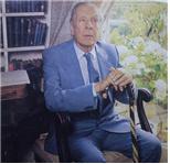 아르헨티나의 대문가-한국에서 잊히지 않는 작가 보르헤스