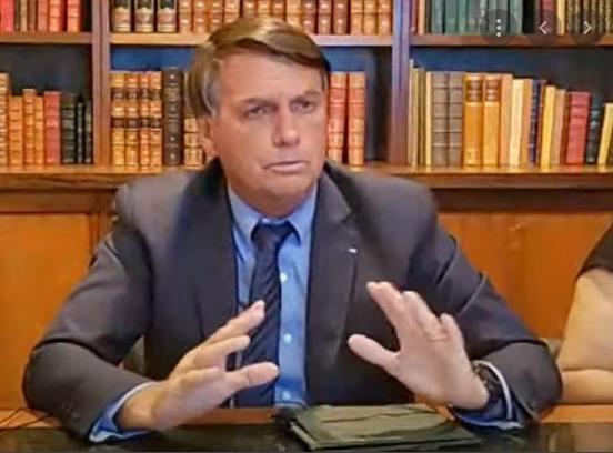 """WHO """"백신만으로 안 멈춰""""…브라질에 방역수칙 준수 권고"""