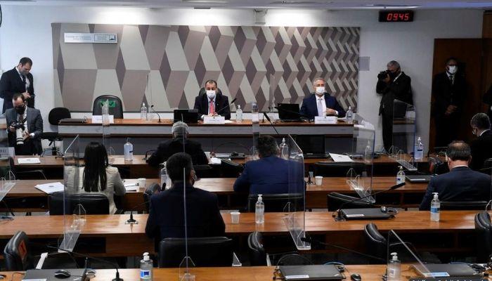 브라질 코로나 국정조사 보고서 내주 채택…정부 부실대응 비판