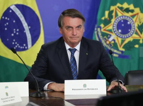 지지율 추락·재선 난망 속 브라질 대통령 내년 대선 불출마설