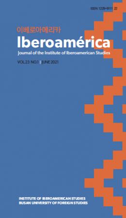 Iberoamérica Vol.23 No.1