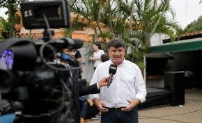 2018년 파라과이 대선 전망