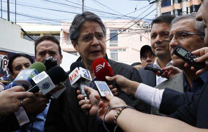 2017 에콰도르 대선결과가 시사하는 점