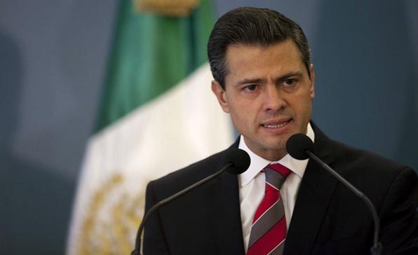 트럼프의 역설, 멕시코 정치상황의 전환