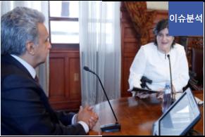 [전문가오피니언] 에콰도르 '현재적' 정치동학: 2018년 에콰도르 헌법 개정 국민투표 결과를 바탕으로
