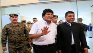 이슈분석  볼리비아의 경제성장 지속 가능성