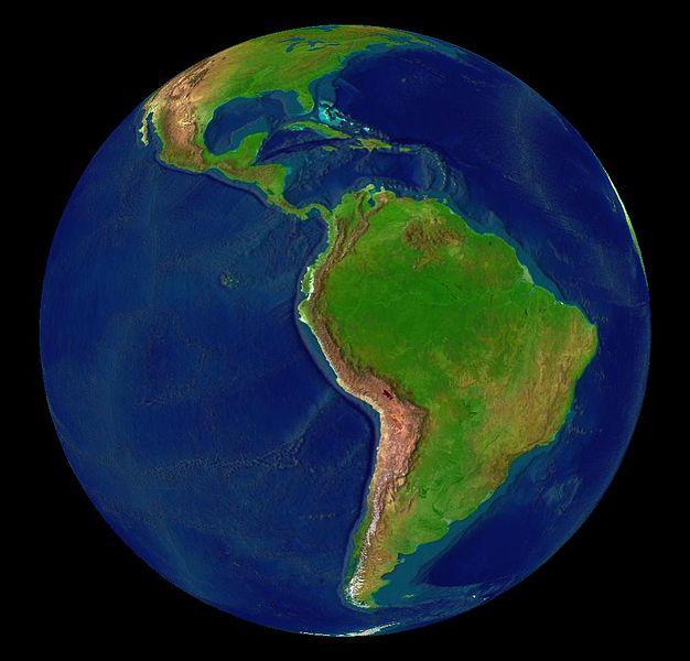 중국의 '일대일로', 세계 그리고 라틴아메리카