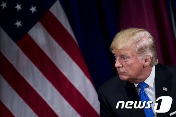 """마두로 """"트럼프는 新히틀러""""…유엔총회 연설에 반발"""