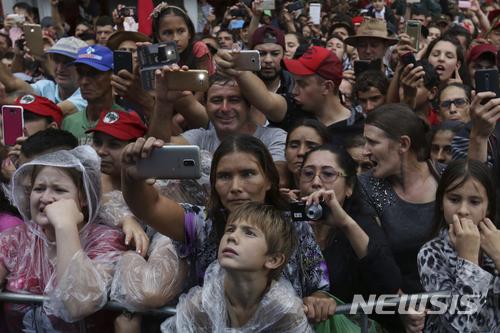 브라질, 10월총선부터 트랜스젠더도 새 이름으로 투표허용