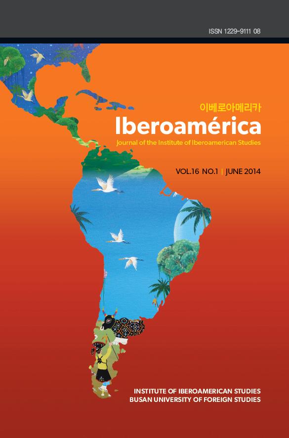 Iberoamérica Vol.16. No.1