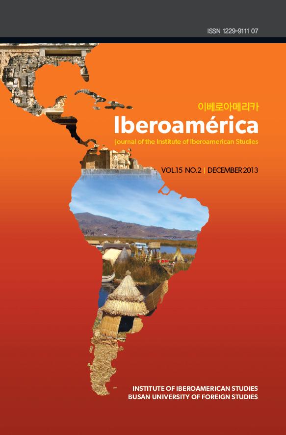 Iberoamérica Vol.15. No.2